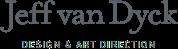 Jeff Van Dyck Logo
